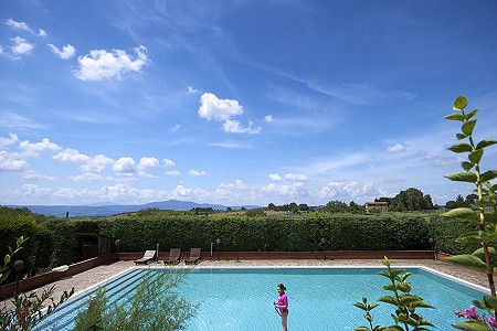 Image 3 | 12 bedroom hotel for sale with 6 hectares of land, Montegabbione, Terni, Umbria 204452