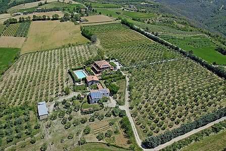 Image 4 | 12 bedroom hotel for sale with 6 hectares of land, Montegabbione, Terni, Umbria 204452