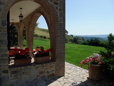 Image 5 | 6 bedroom farmhouse for sale with 3.5 hectares of land, Fabro, Terni, Umbria 204454