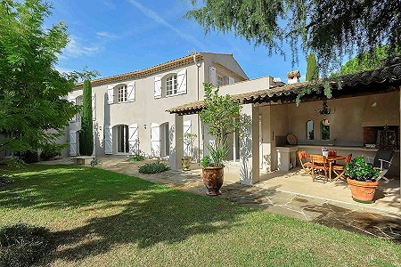 4 bedroom house for sale, Mougins, French Riviera