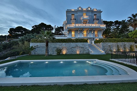 Image 2 | 6 bedroom house for sale with 1,200m2 of land, Cap d'Ail, Eze Cap d'Ail, French Riviera 204703