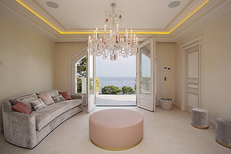 Image 5 | 6 bedroom house for sale with 1,200m2 of land, Cap d'Ail, Eze Cap d'Ail, French Riviera 204703