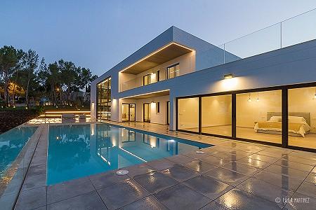5 bedroom villa for sale, Sol de Mallorca, South Western Mallorca, Mallorca