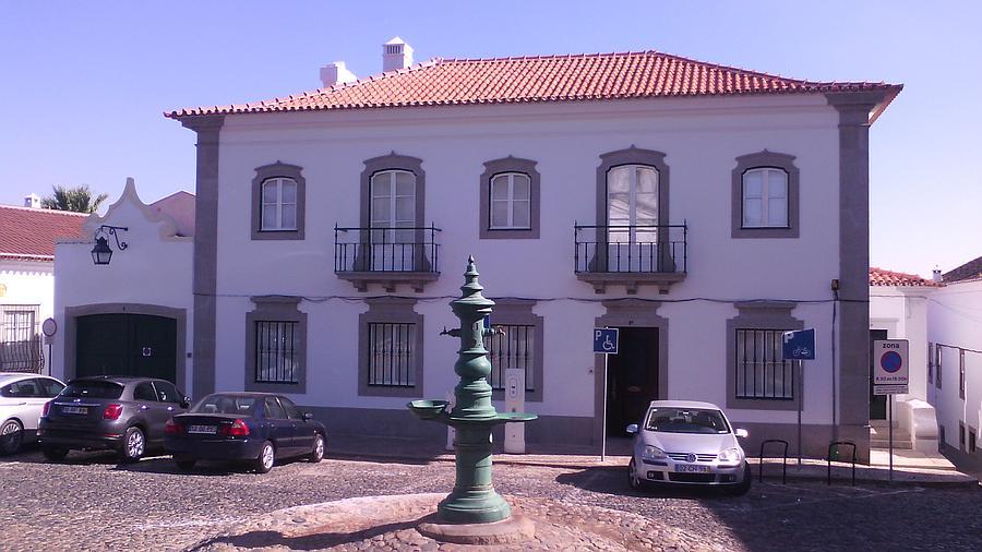 Evora Portugal Property For Sale