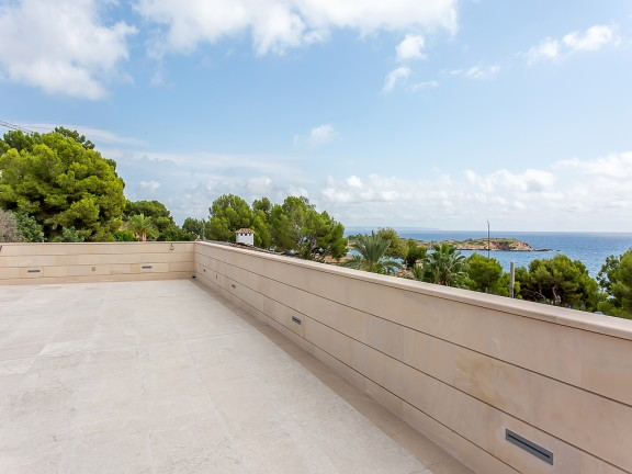 Image 1 | 5 bedroom villa for sale with 1,200m2 of land, Bendinat, South Western Mallorca, Mallorca 204969