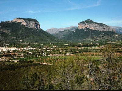 Image 2 | House for sale with 100 hectares of land, Alaro, Central Mallorca, Mallorca 204970