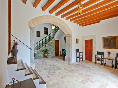 Image 5 | 12 bedroom manor house for sale, Esporles, North Western Mallorca, Mallorca 204971