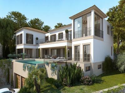 5 bedroom villa for sale, Bonanova, Palma Area, Mallorca