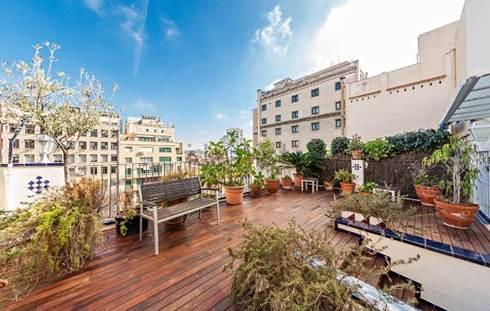 3 bedroom apartment for sale, Barcelona, Catalonia
