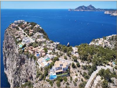 Plot of land for sale, Puerto Andratx, Andratx, South Western Mallorca, Mallorca