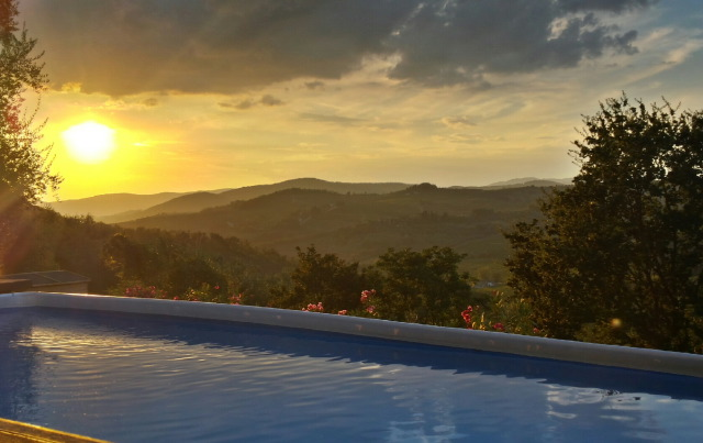 Image 2 | 8 bedroom villa for sale with 14 hectares of land, Florence, Chianti 205180