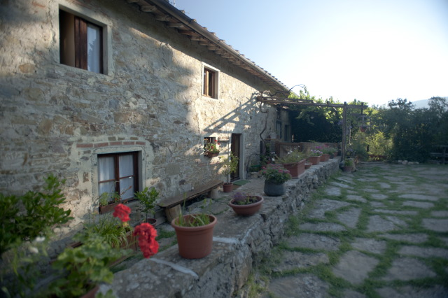 Image 3 | 8 bedroom villa for sale with 14 hectares of land, Florence, Chianti 205180