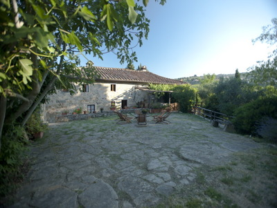 Image 4 | 8 bedroom villa for sale with 14 hectares of land, Florence, Chianti 205180