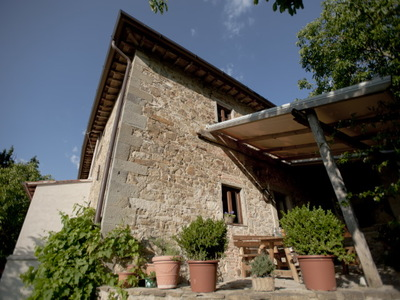 Image 5 | 8 bedroom villa for sale with 14 hectares of land, Florence, Chianti 205180