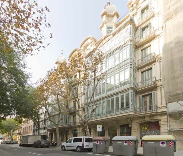 2 bedroom apartment for sale, Barcelona, Catalonia