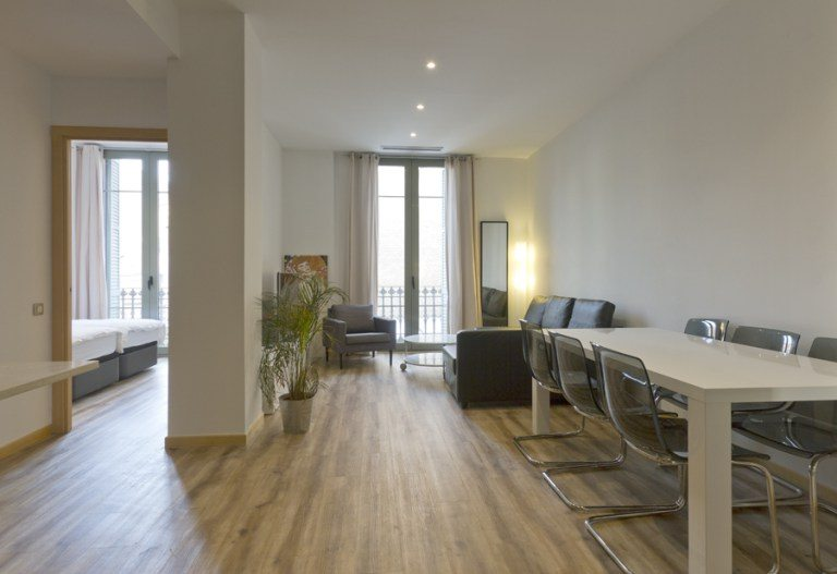 Image 5 | 2 bedroom apartment for sale, Barcelona, Catalonia 205340