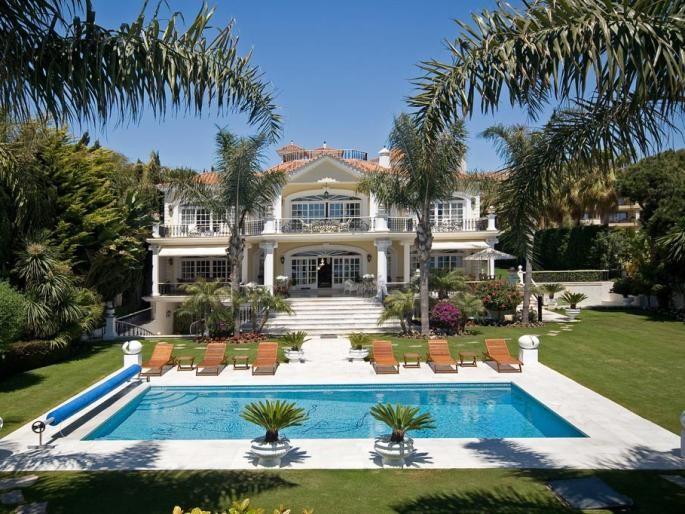 Villa Spain Puerto Banus 171022 Prestige Property