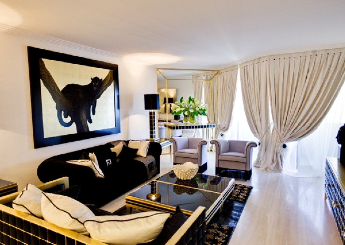 apartment monaco carre d 39 or 171037 prestige. Black Bedroom Furniture Sets. Home Design Ideas