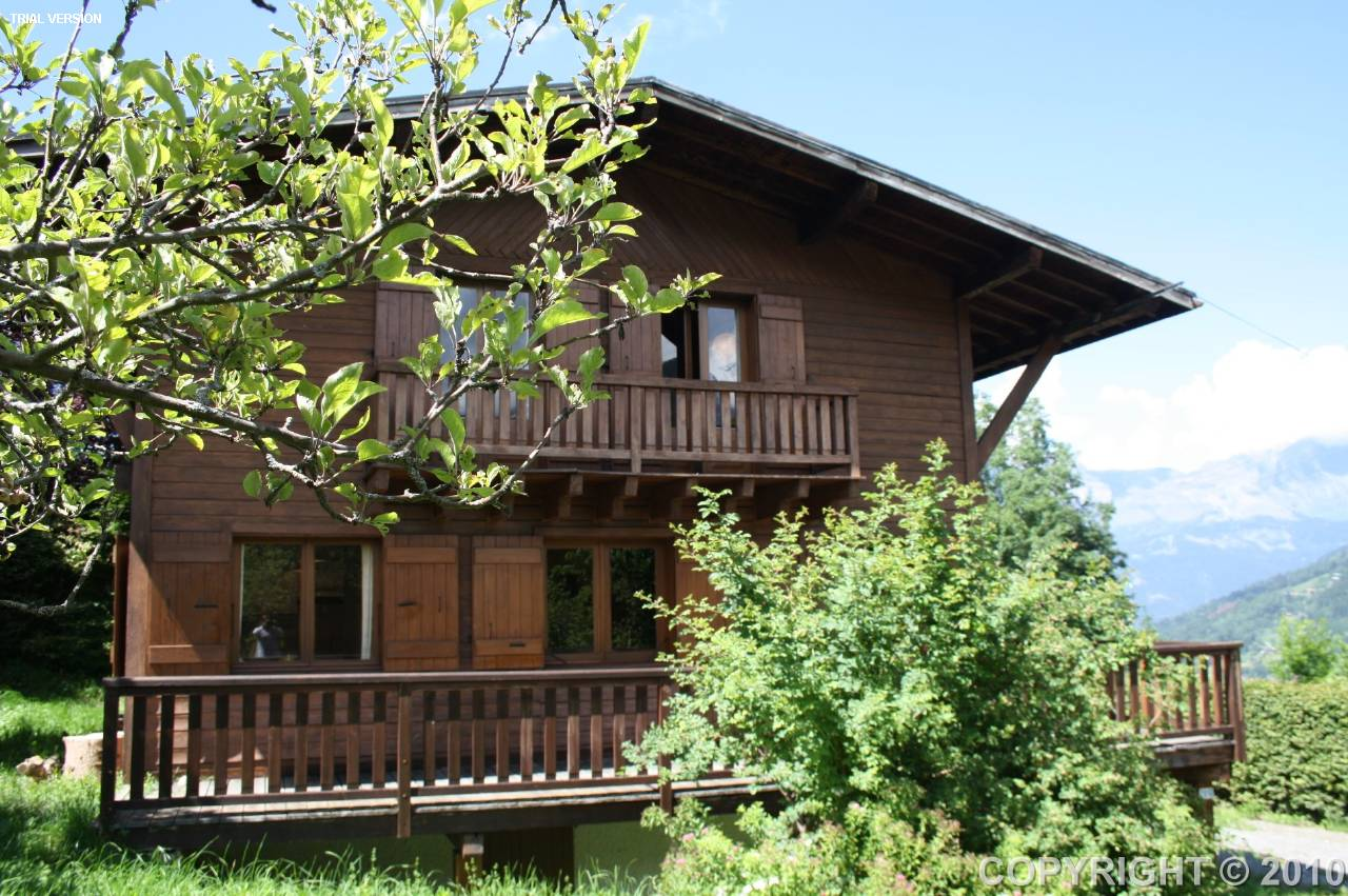 Properties For Sale St Gervais