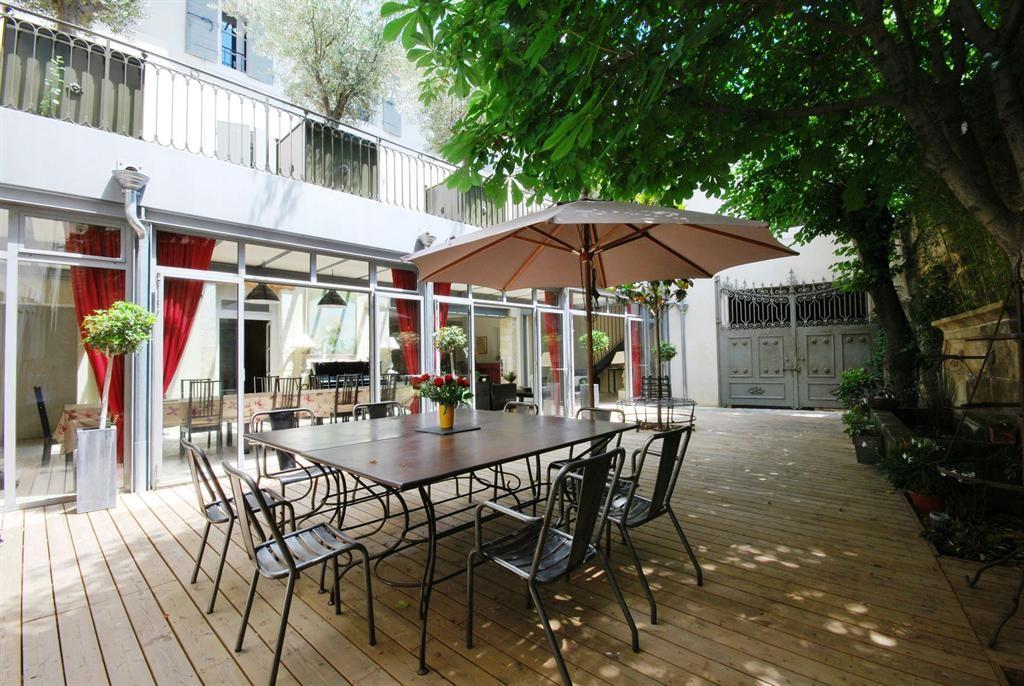 Hotel l 39 isle sur la sorgue france 173385 prestige for Hotels isle sur la sorgue