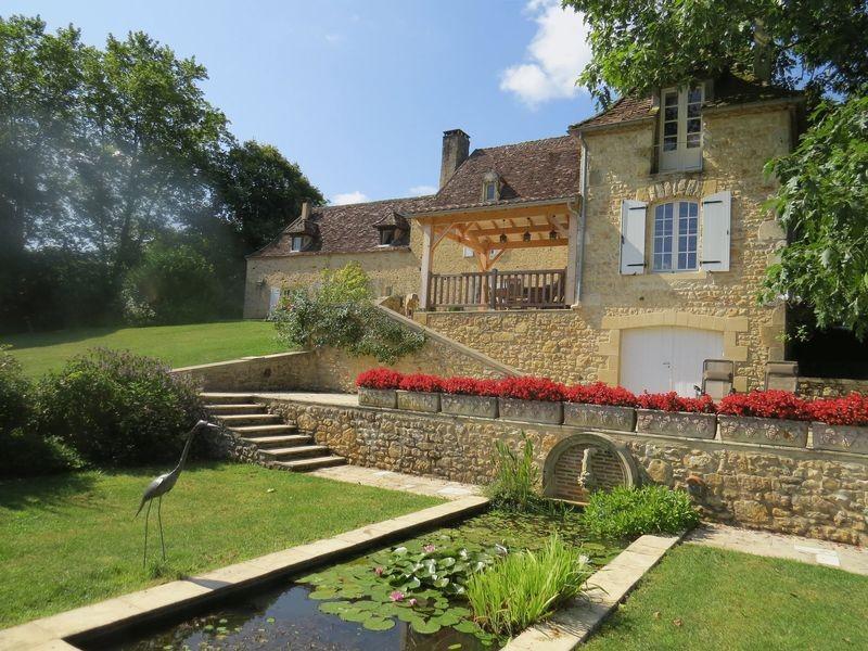 House le bugue france 176589 prestige property group for Garage bruneteau le bugue