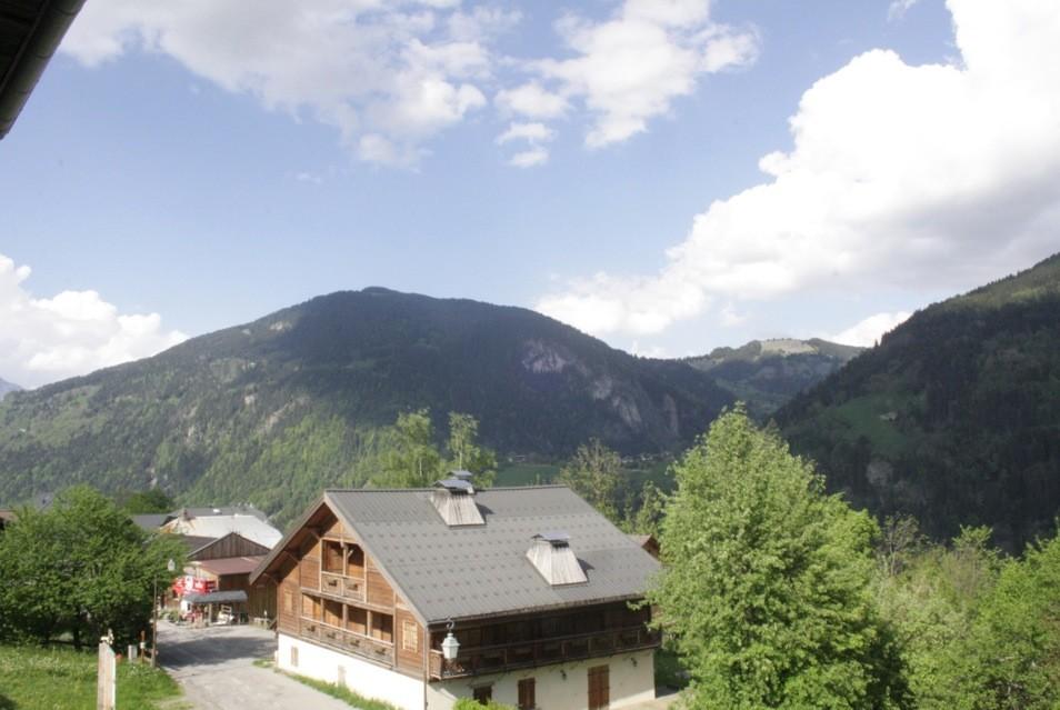 16 bedroom ski chalet hotel for sale in st nicolas de veroce