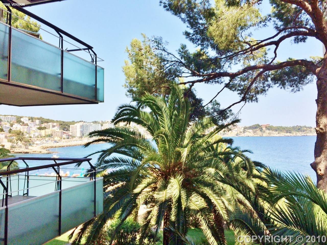 apartment roca marina illetas cas catala balearic