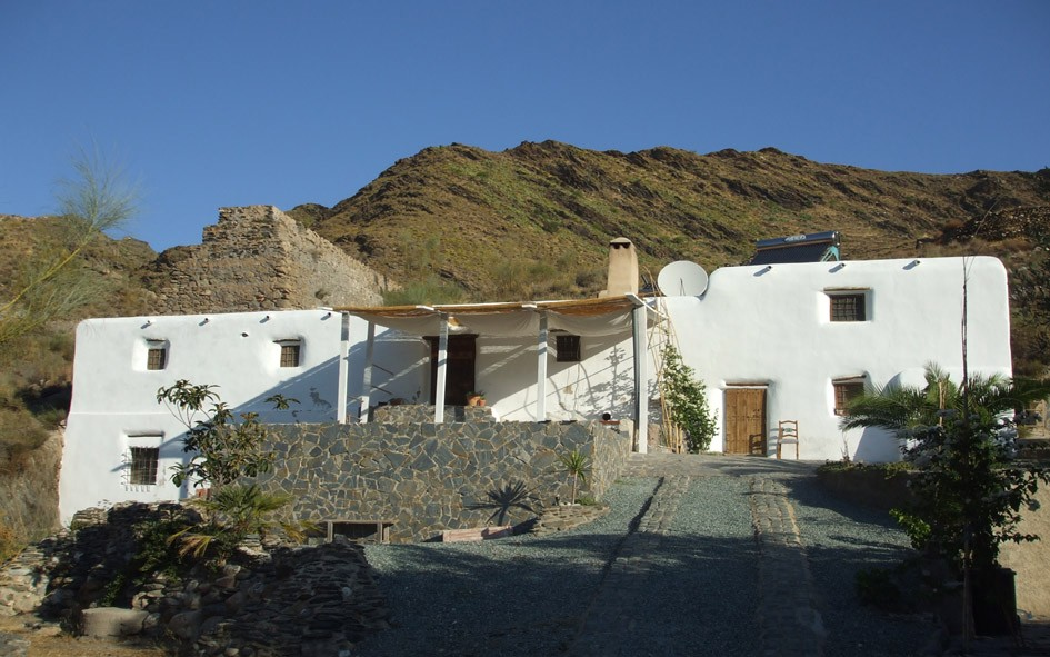 Cabo Da Gata Property For Sale