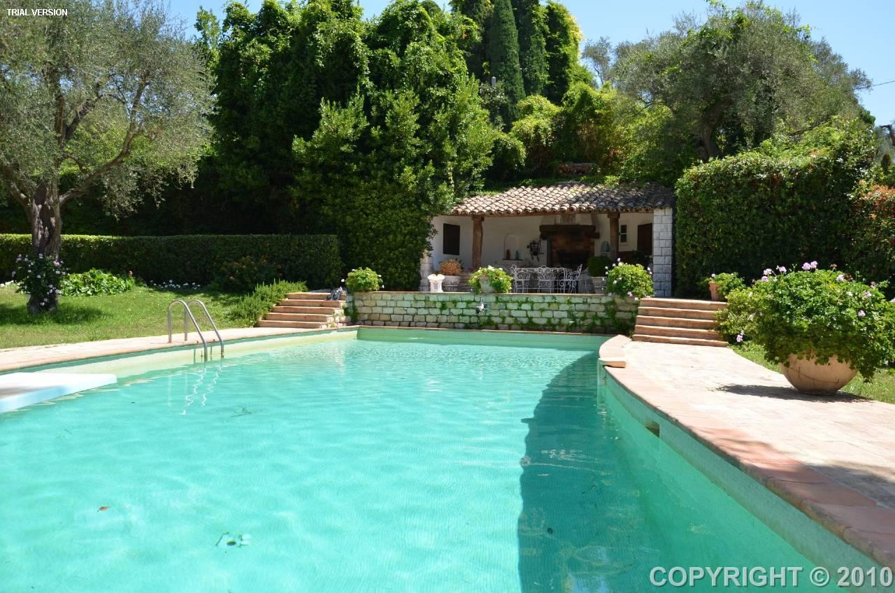 villa france cap d 39 antibes 179646 prestige property group. Black Bedroom Furniture Sets. Home Design Ideas
