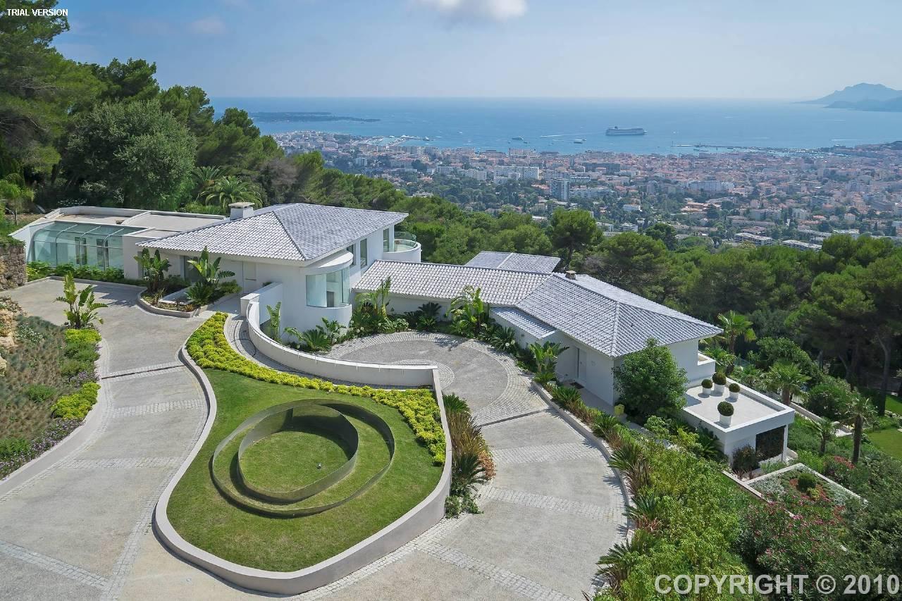 villa france californie 179847 prestige property group. Black Bedroom Furniture Sets. Home Design Ideas