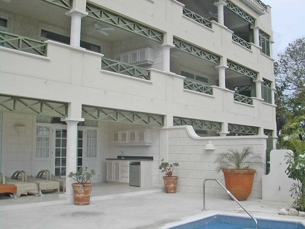 Apartment barbados summerland 185561 prestige for 3 summerland terrace