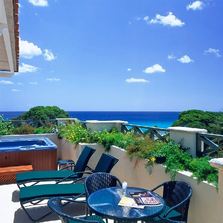 Penthouse summerland barbados 185574 prestige for 3 summerland terrace