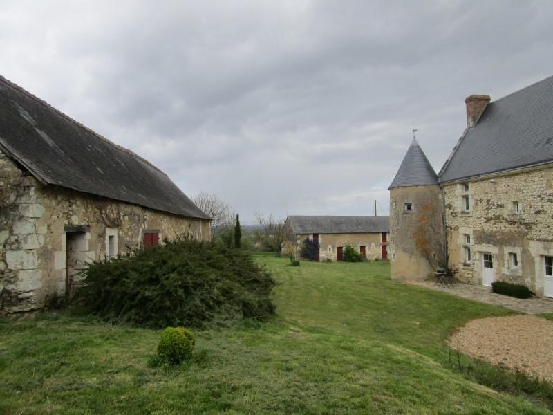 French chateau la chartre sur le loir france 185637 prestige property - La chatre sur le loir ...