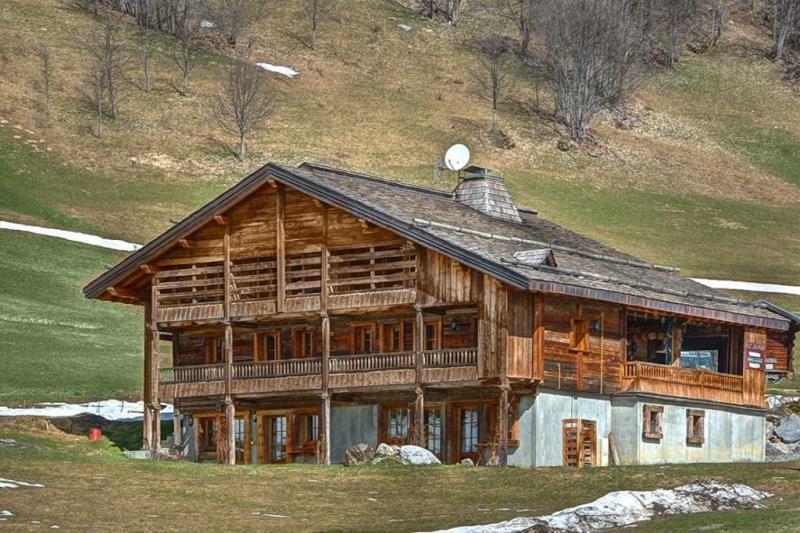 ski chalet le grand bornand 187608 prestige property