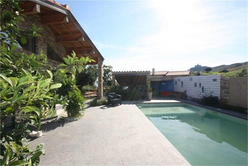 Collioure Property For Sale