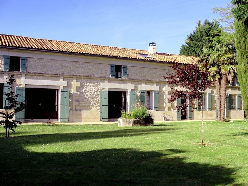 Property For Sale In Pons France
