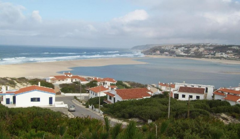 Property on the Silver Coast