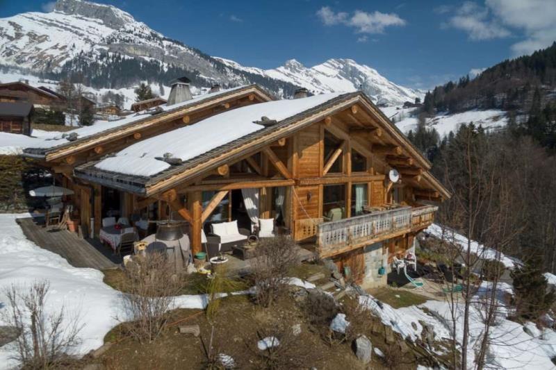 ski chalet le grand bornand 196563 prestige property
