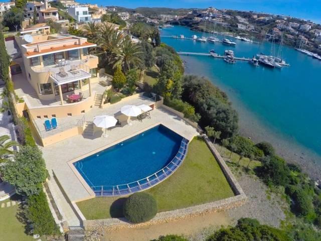 Cala Llonga Mahon Menorca Property For Sale