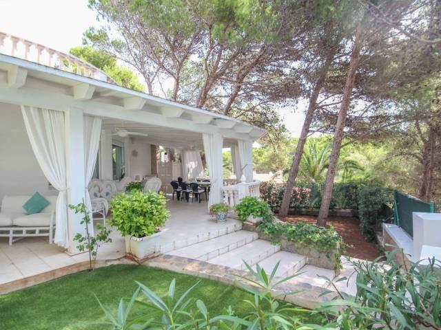 Property For Sale Punta Grossa Menorca