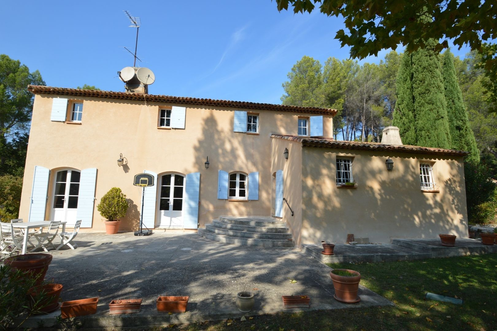 house le tholonet france 203267 prestige property
