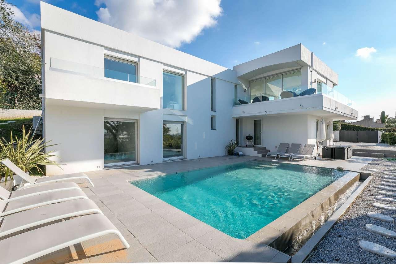 villa france le cannet 205860 prestige property group. Black Bedroom Furniture Sets. Home Design Ideas