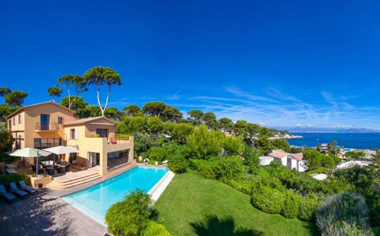 House | France | Cap D\'Antibes | 206309 | Prestige Property Group