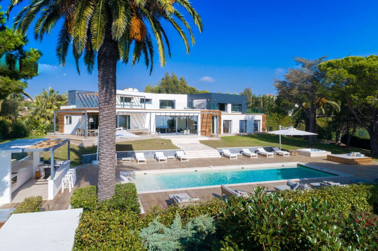 Villa France Super Cannes 206923 Prestige Property