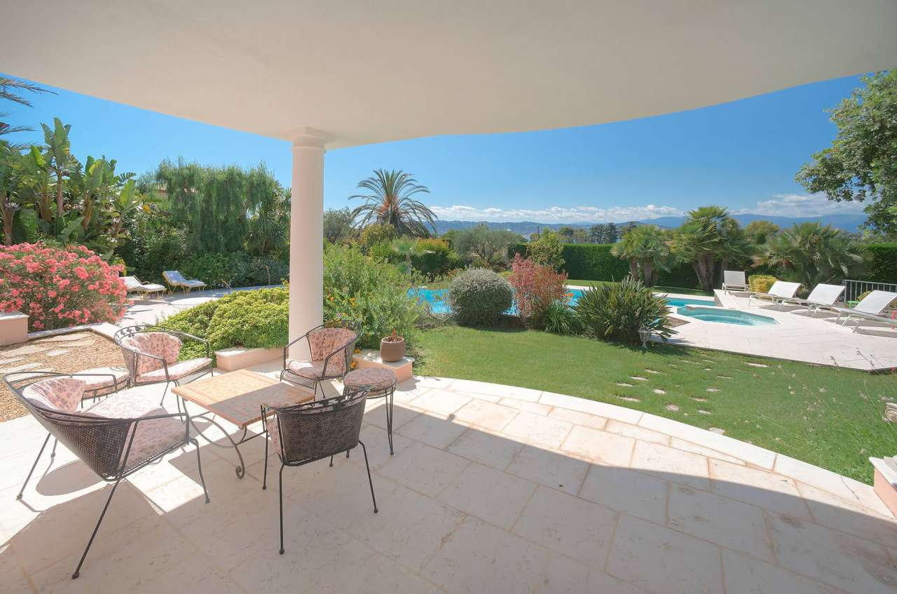 Villa | France | Cap D\'Antibes | 207344 | Prestige Property Group
