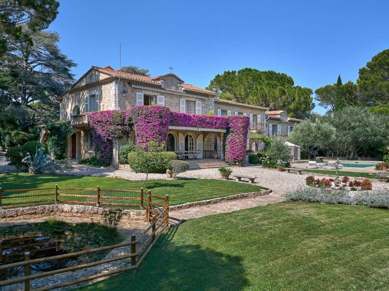 Villa | France | Antibes | 208185 | Prestige Property Group