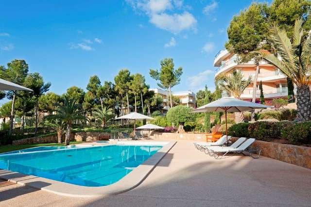 Apartment In Palma De Mallorca Beach Home Away