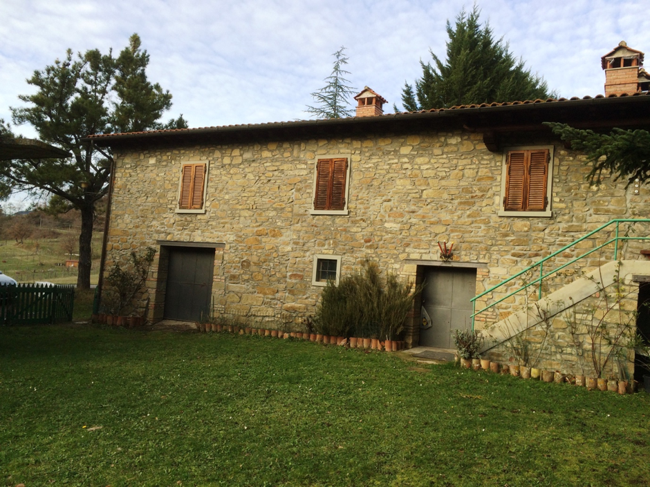 A farmhouse in Pratovecchio, Tuscany for sale from Prestige Property
