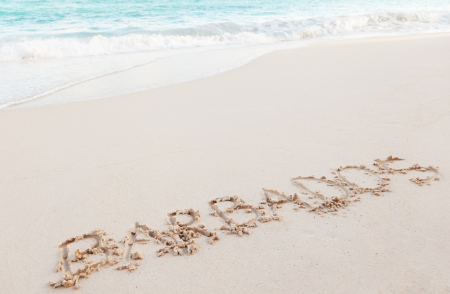 you could own luxury Barbados property on the beach