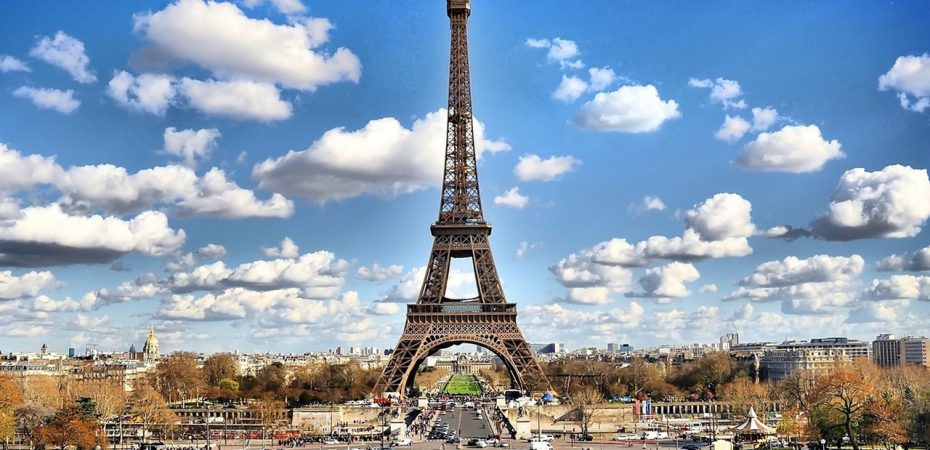 Paris apartments for sale near the Eiffel Tower.